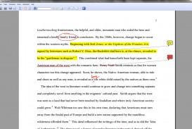 010 Annotatesv How To Annotate An Essay Wondrous A Movie In Critical