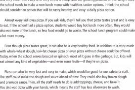 010 Argumentative Essay Topic Ideas Surprising For Middle School College