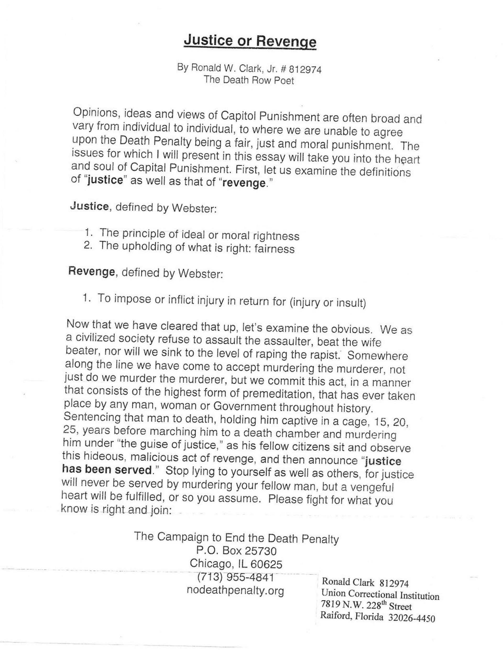 010 Death Penalty Essays Essay Example Scn 0008 Sensational Anti Conclusion Hook For Pro Argumentative 1920