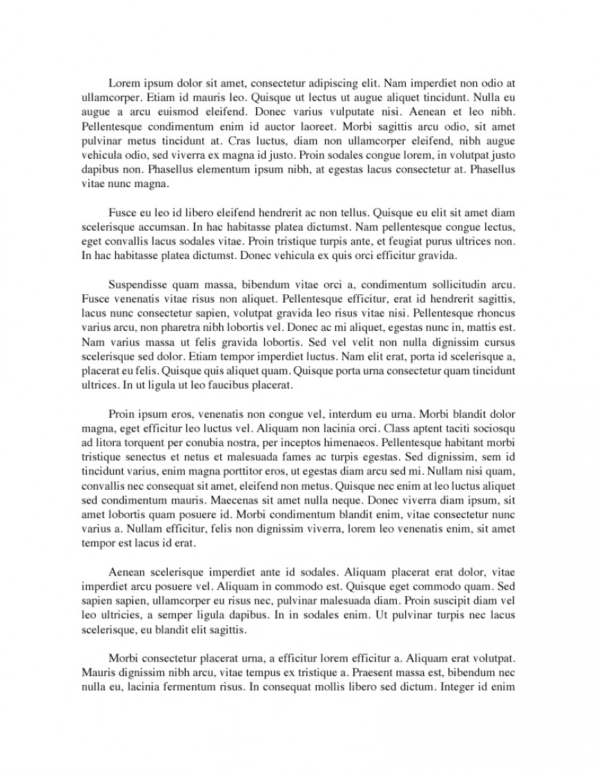 Essay sources law