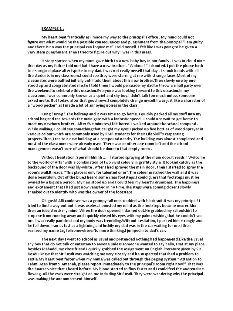 010 Ending An Essay Excellent Ways To End Expository With A Rhetorical Question Full