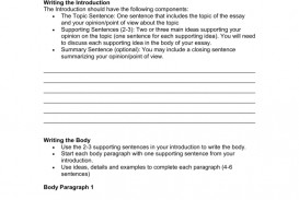 010 Essay Example 008450672 1 One Awesome Paragraph About Dwarfism Topics