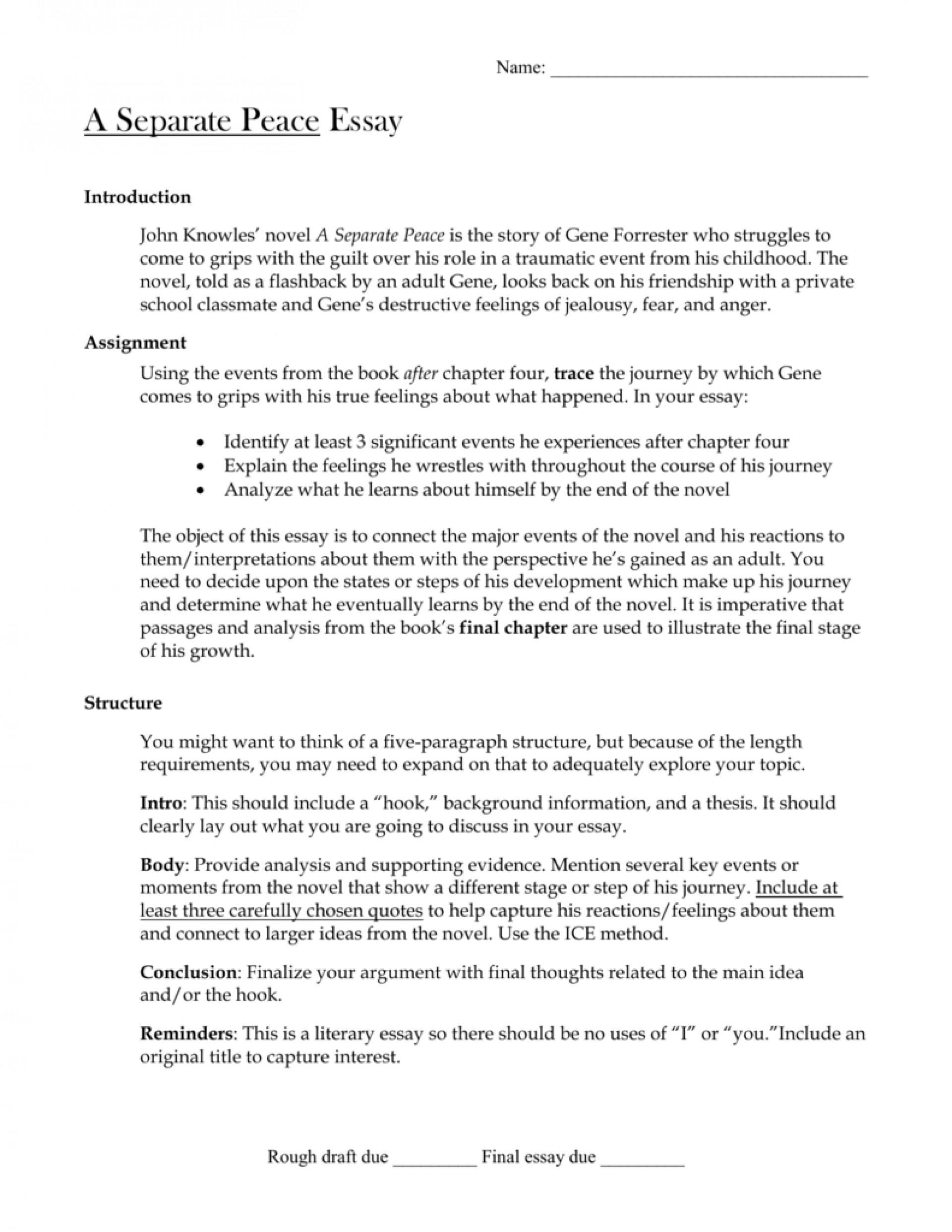 Thesis statement for julius caesar