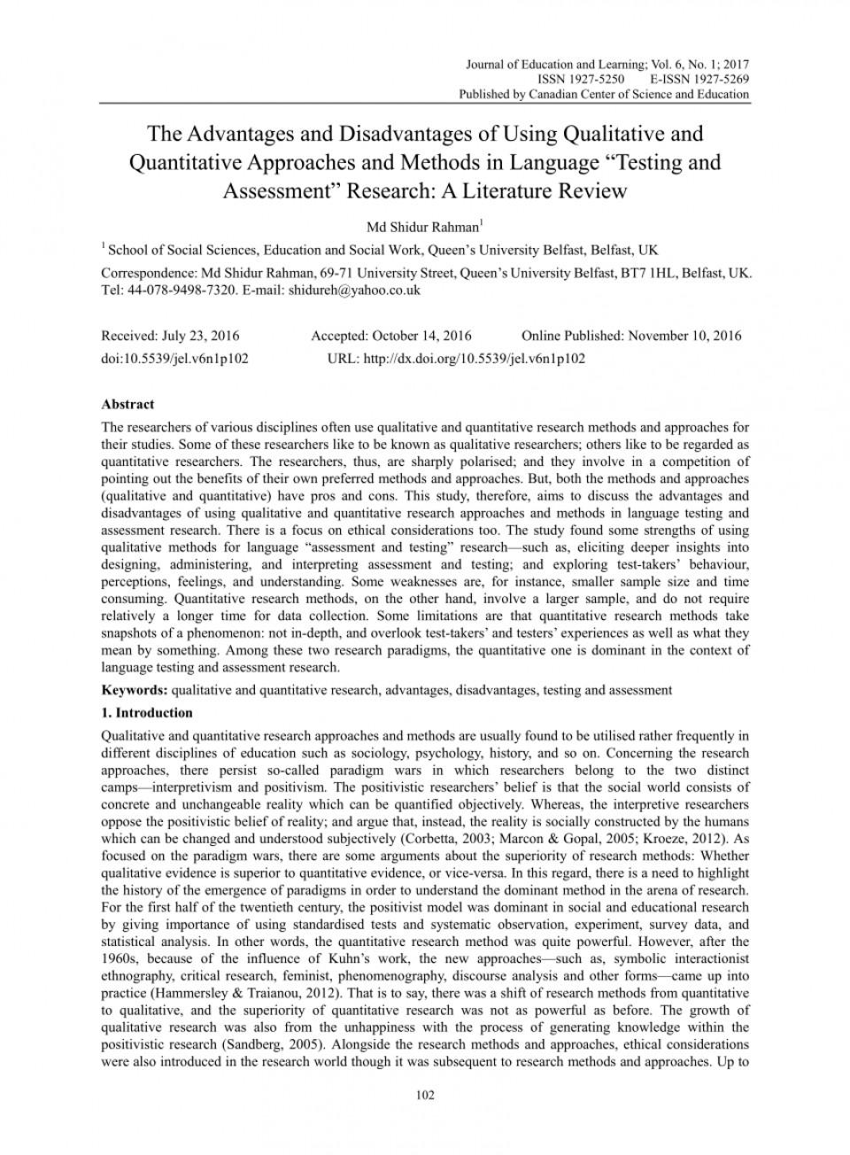 010 Essay Example Advantages Formal Education Stupendous 960