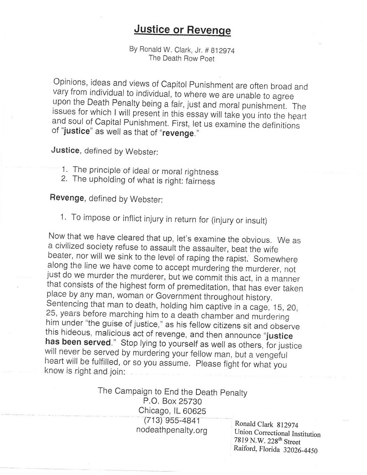 010 Essay Example Against Death Penalty Persuasive On Argumentative Capital Punishment L Unique Anti Tagalog Conclusion Examples Full