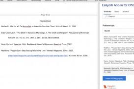 010 Essay Example Bib Fearsome Easybib Mla Works Cited Chicago Citation Generator Apa Format