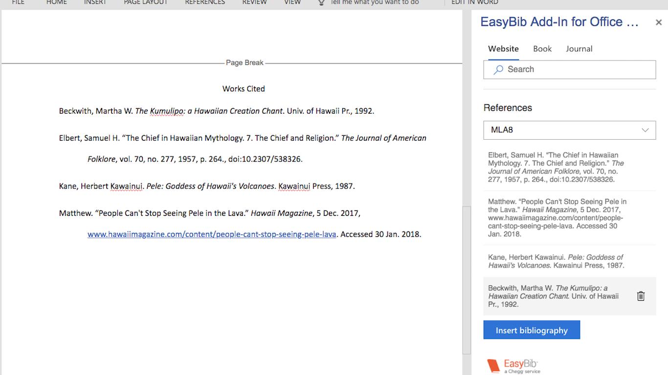 010 Essay Example Bib Fearsome Easybib Mla Works Cited Chicago Citation Generator Apa Format Full