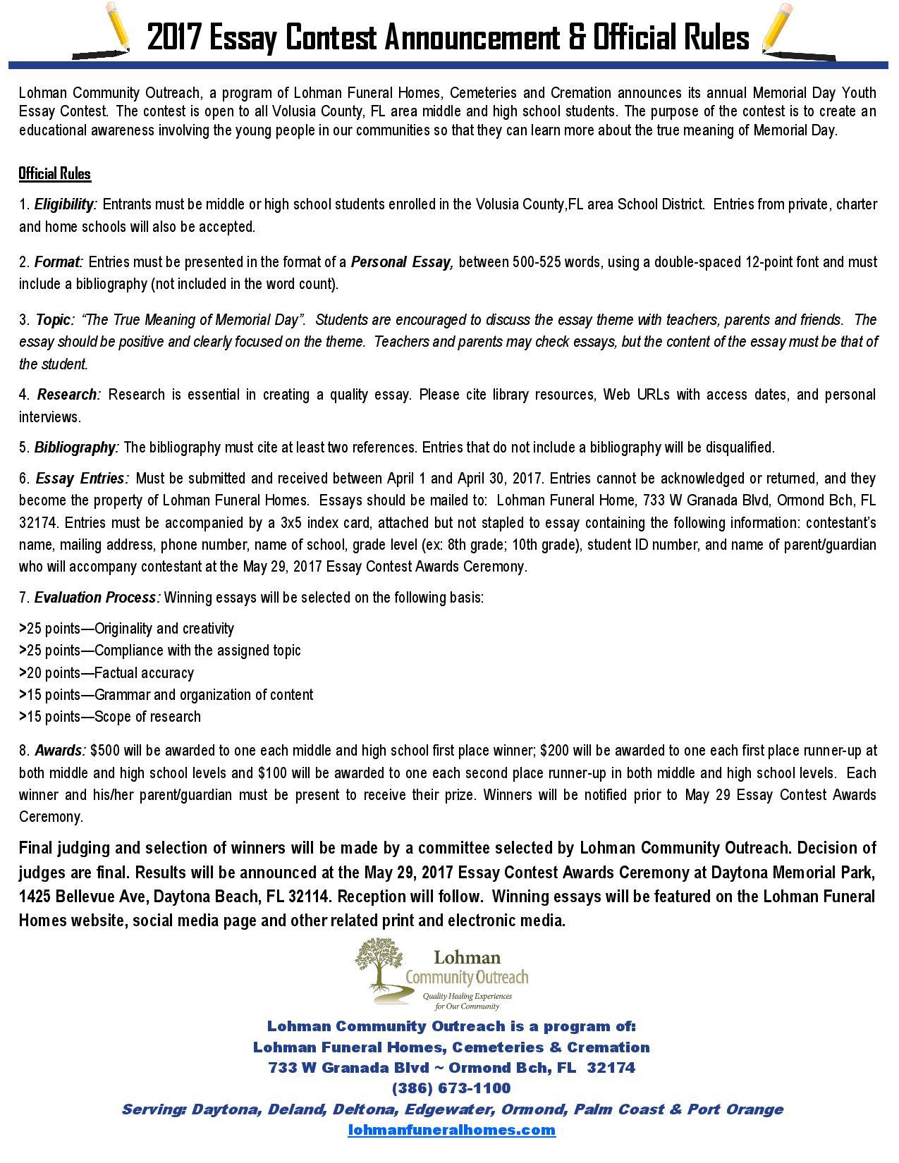 DirectTextbook High School Senior Scholarship Essay Contest | Scholarships for College