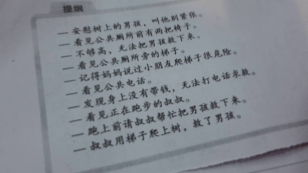 010 Essay Example Chinese Amazing Art Topics Vce Formats Sheet Large