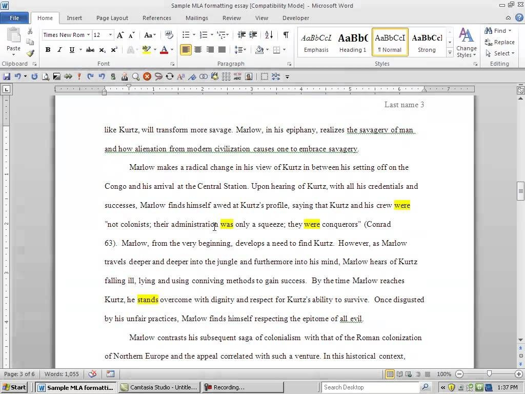 010 Essay Example Citing Website In An How Cite Inside Mla Purdue Owl Your Format With No Author When Apa My Harvard Quote Unique A Paper To Style Large