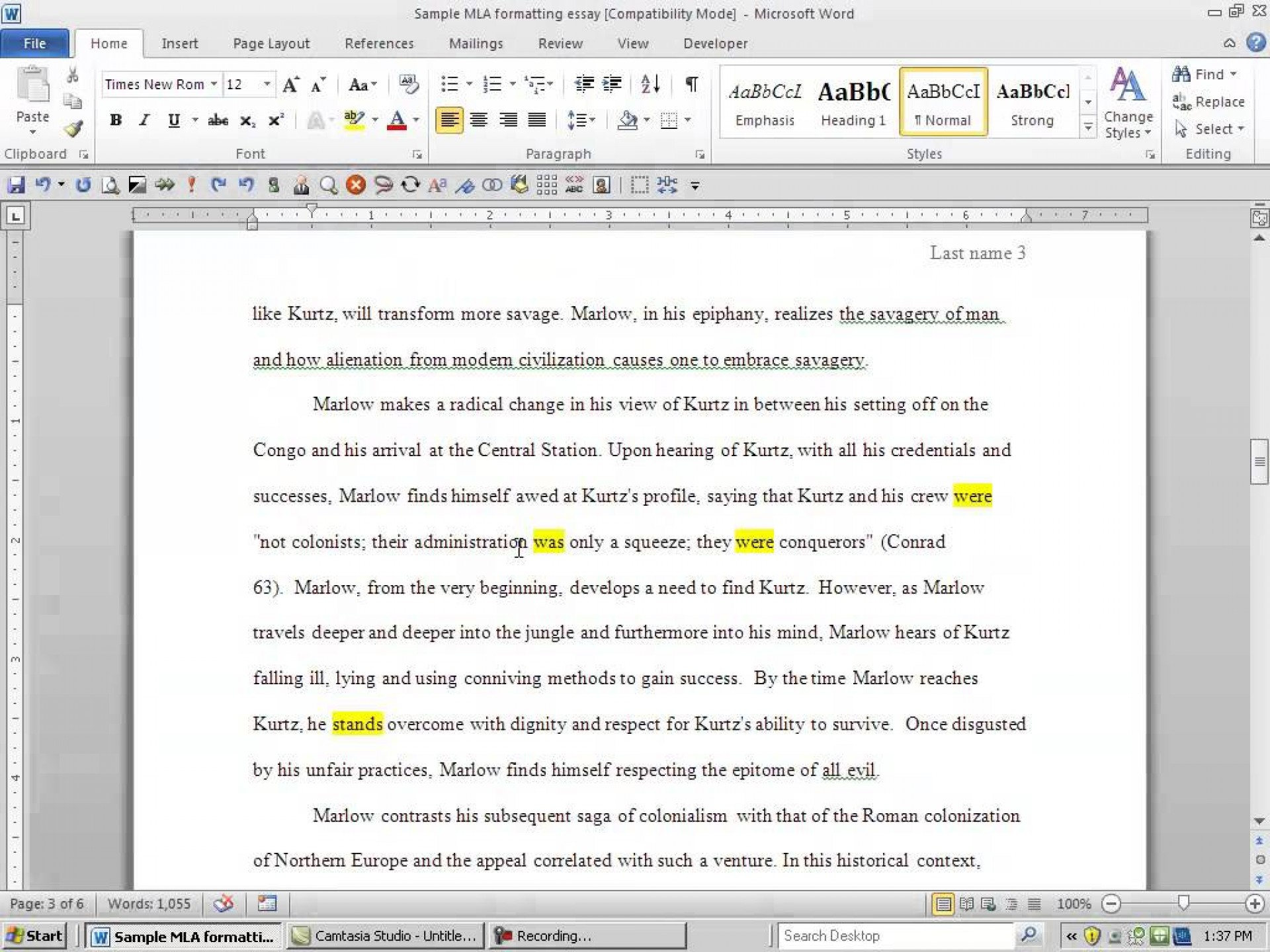 010 Essay Example Citing Website In An How Cite Inside Mla Purdue Owl Your Format With No Author When Apa My Harvard Quote Unique A Paper To Style 1920