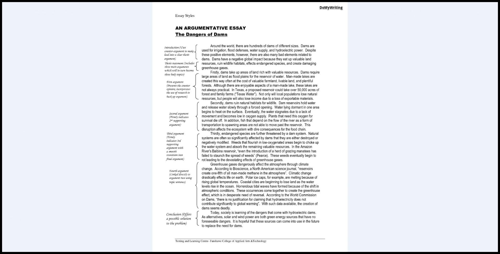 010 Essay Example Controversial Argumentative Topics Excellent Non Current 1920