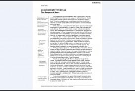 010 Essay Example Controversial Argumentative Topics Excellent Non Current