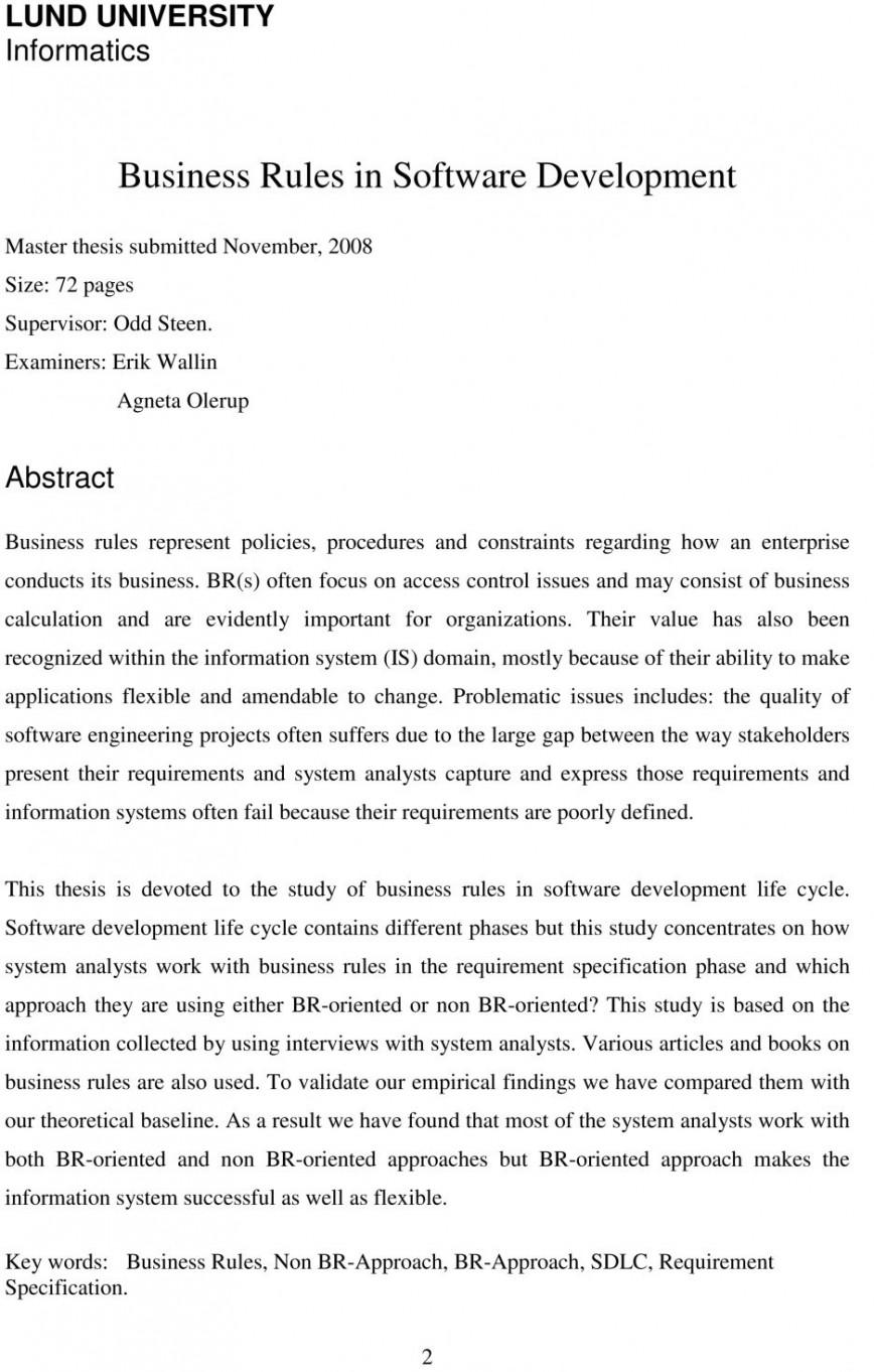 Daniel lockau dissertation help