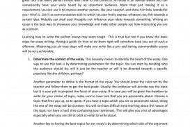 010 Essay Example Easy Way To Write An Excellent Argumentative How Analytical In Ielts Task 2