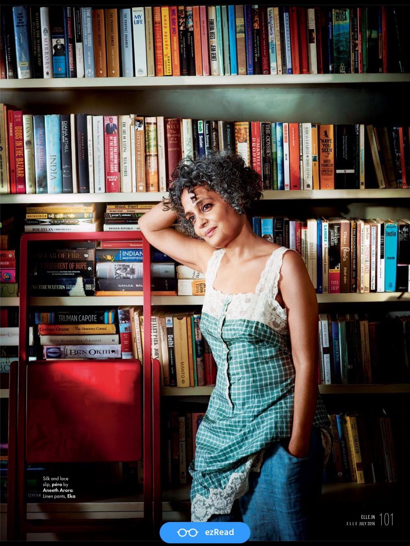 010 Essay Example Essays By Arundhati Roy Sensational Large