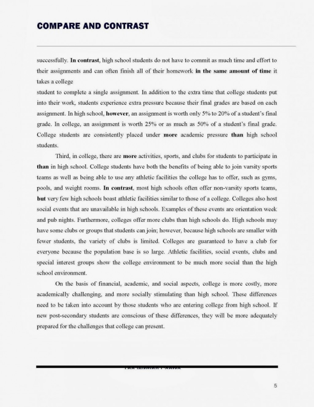 010 Essay Example Essays Utopia Compareandcontrastessay Page On By Thomas More Anarchy State And Utopian Society Mores Dystopia Persuasive Socialism Frightening Introduction Questions Conclusion Large