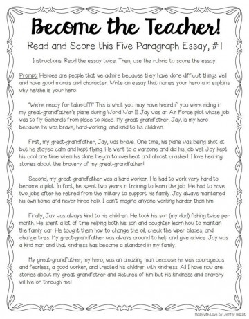 010 Essay Example Five Paragraph Full 799x1024resize7992c1024 How Many Paragraphs Are In Unforgettable An Informative Body Needed 360