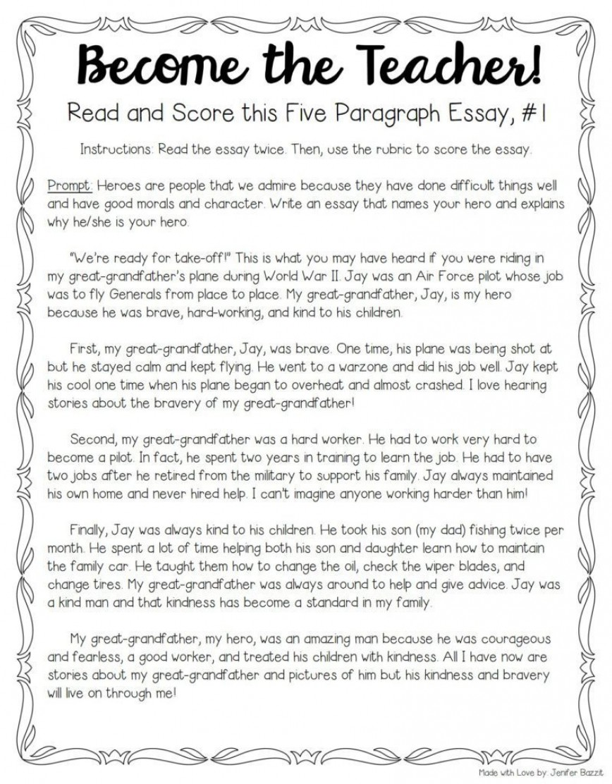 010 Essay Example Five Paragraph Full 799x1024resize7992c1024 How Many Paragraphs Are In Unforgettable An Argumentative Do Narrative Essays Have Informative 868