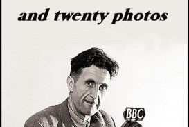 010 Essay Example George Orwell Fifty Frightening Essays Everyman's Library Summary Bookshop Memories