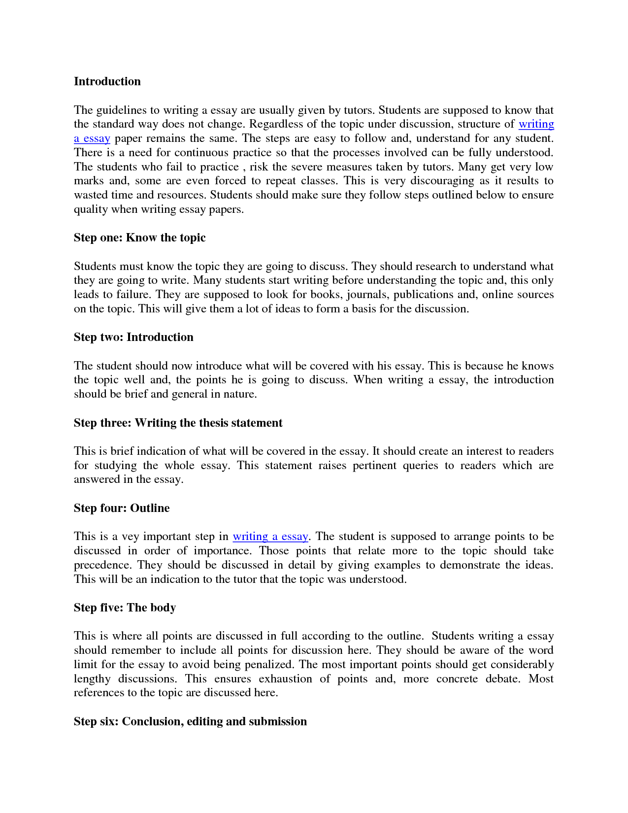 010 Essay Example Good Intros For Essays How To Write An Obfuscata L Unusual Introductions Research Papers Examples Pdf Expository Full