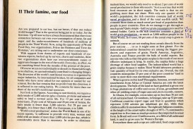 010 Essay Example Gorz Short On Marvelous Famine 320