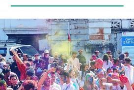 010 Essay Example Holi Top Festival In Punjabi