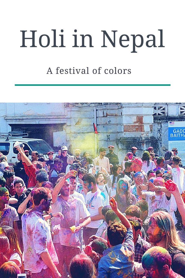 010 Essay Example Holi Top Festival In Punjabi Full