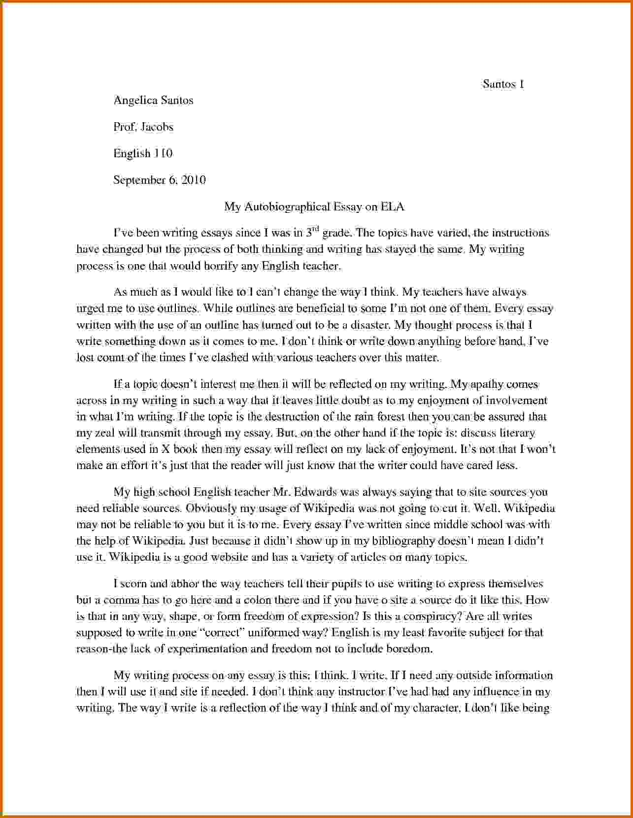 010 essay example how to write an autobiography on school 88278
