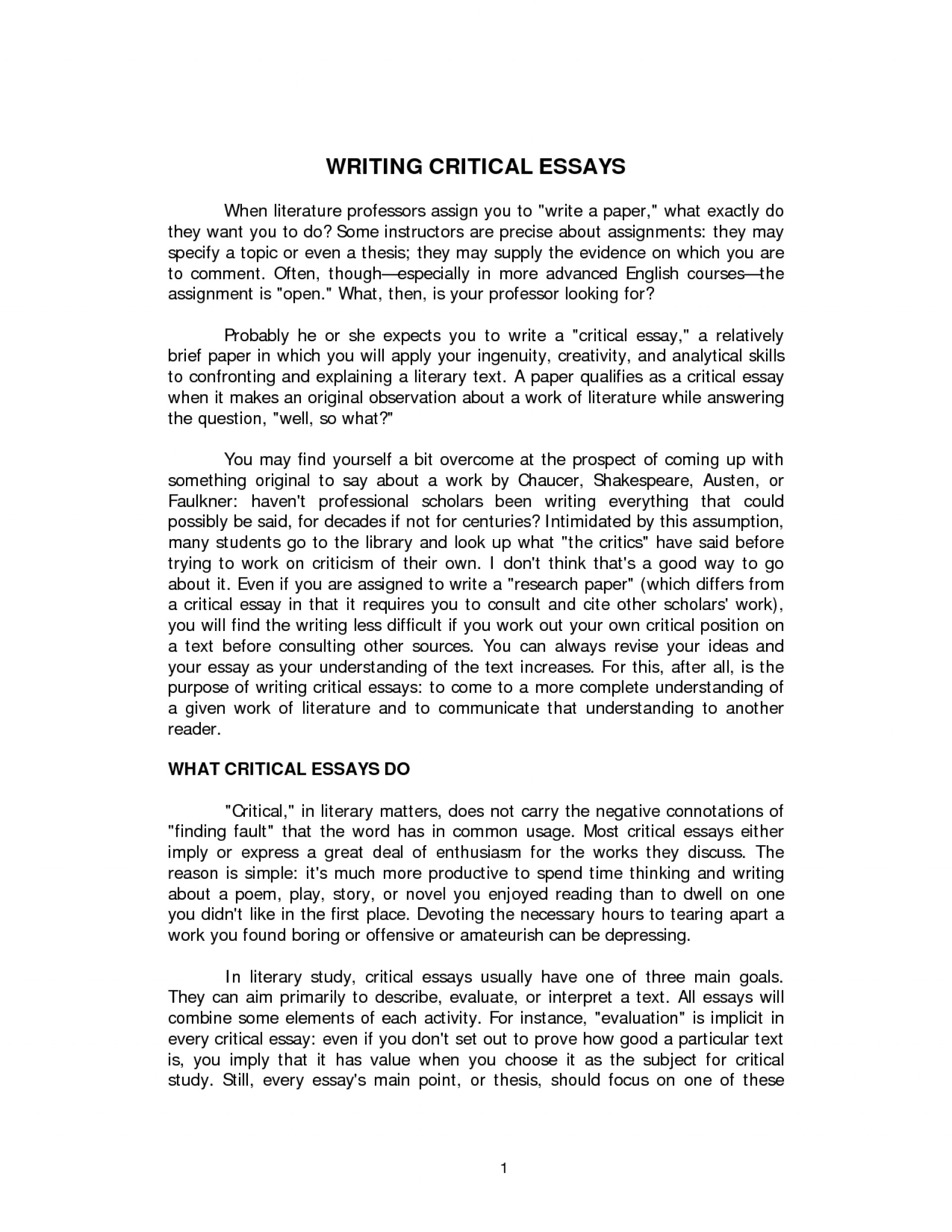 010 Essay Example How To Write Descriptive Magnificent O Level A About Person 1920