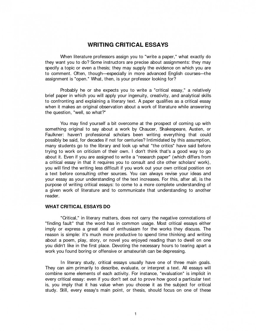 010 Essay Example How To Write Descriptive Magnificent About A Person In Bank Exams Place Pdf