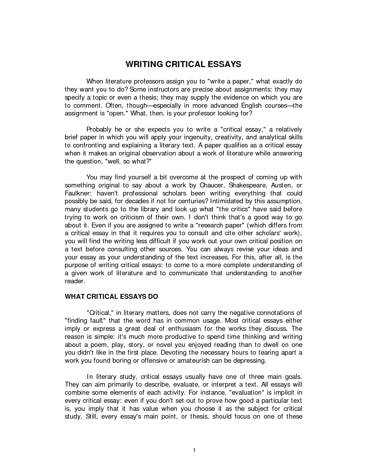 010 Essay Example How To Write Descriptive Magnificent O Level A About Person Full