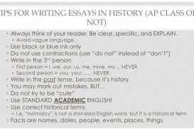 010 Essay Example How To Write Long The Question Ppt Downl In One Night For Ap Us History Proposal World With Little Information Quickly Apush Dreaded A Continuity And Change Personal Fast
