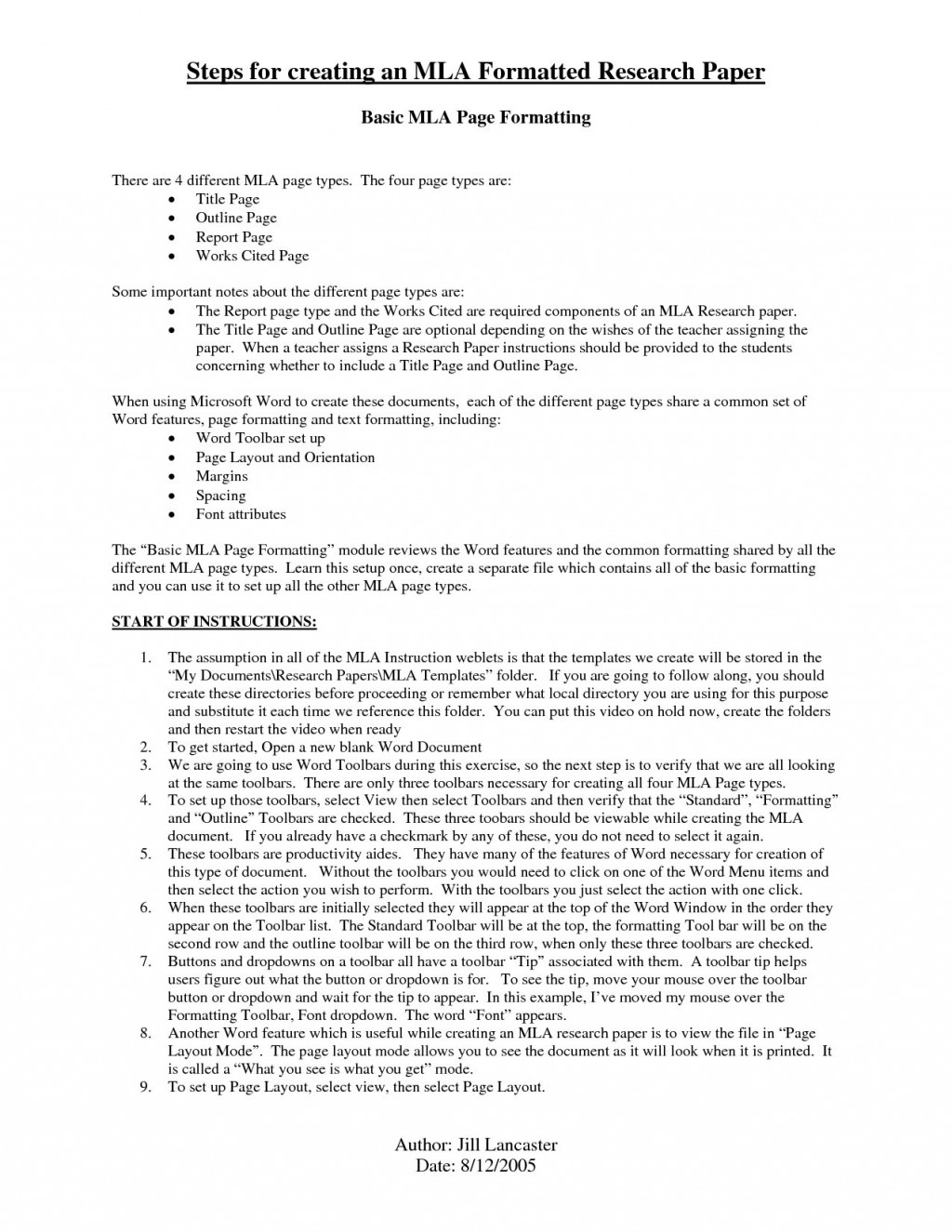 010 Essay Example How To Write Research Mla Format Works Cited Scarlet Letter Fresh Citation New Act Conclusions The Excellent A Proposal Paper In Apa Large