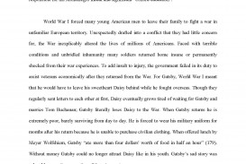 010 Essay Example Informative Thesis Unusual Template How To Write An Statement