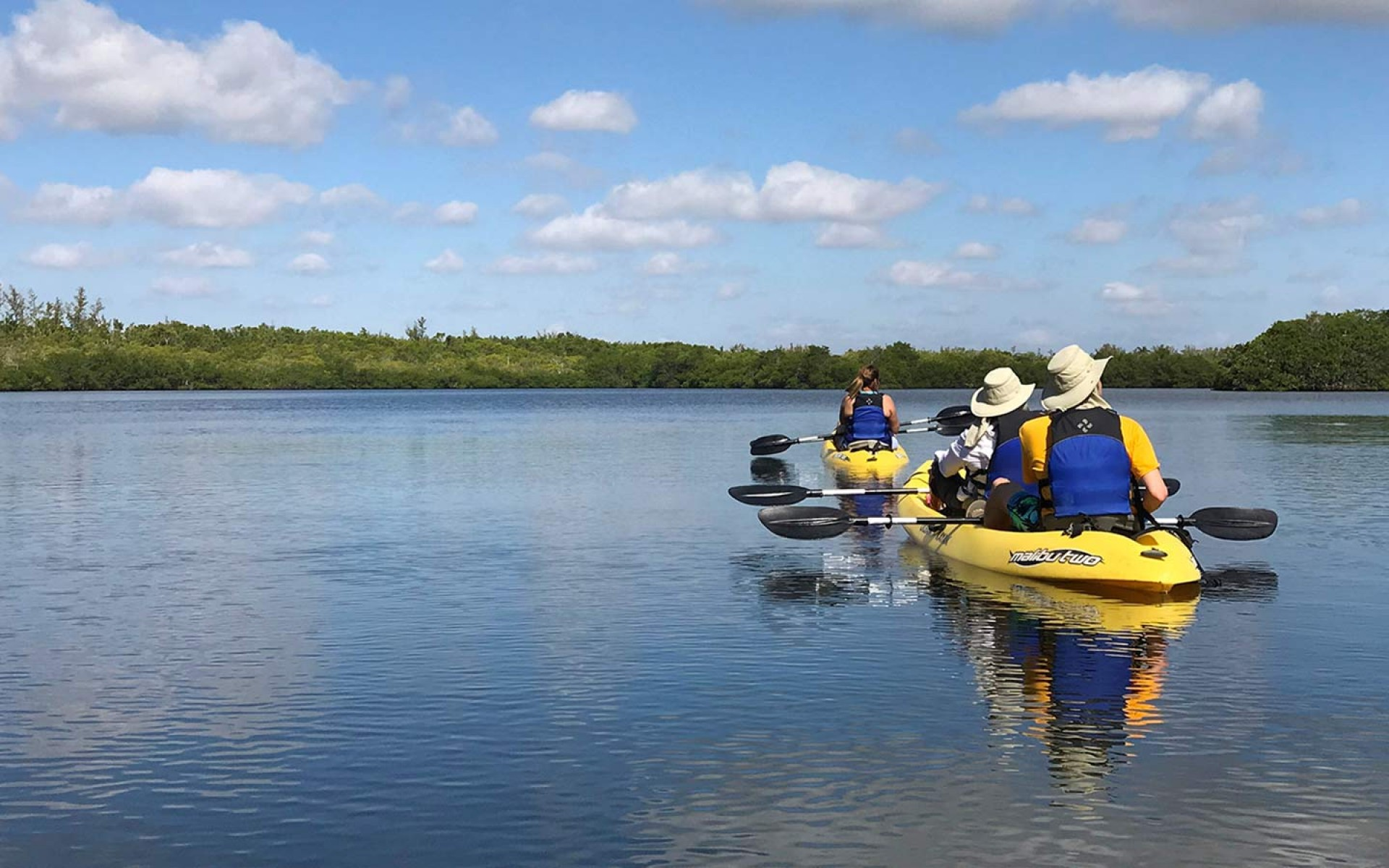 010 Essay Example Kayaks 1440x900ext Biscayne National Wonderful Park 1920