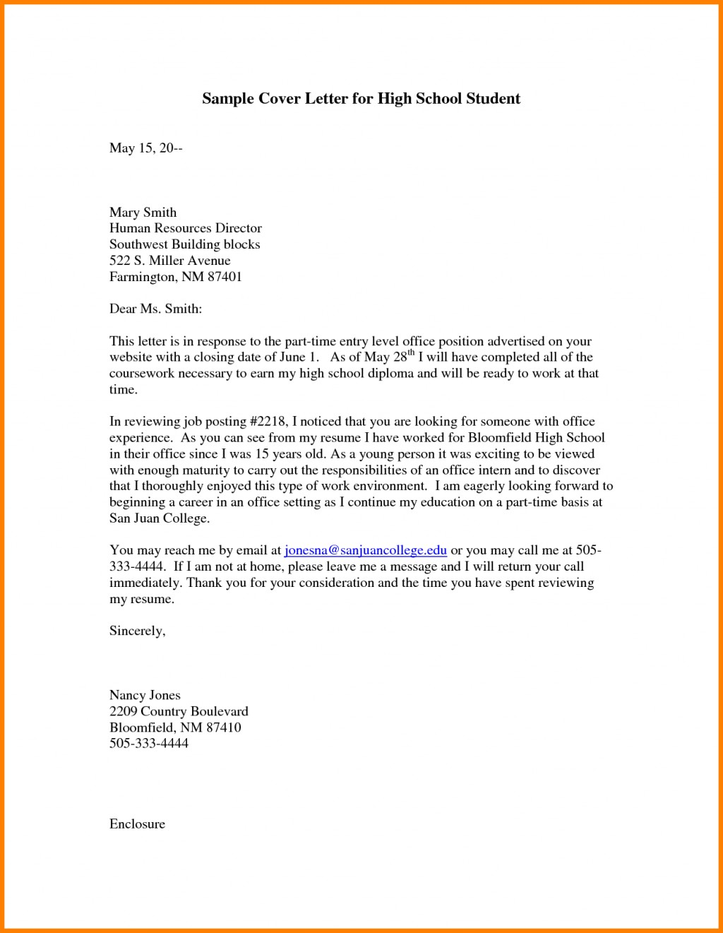 010 Essay Example Letter For School Sample Nyu Supplement Wondrous 2017 Large
