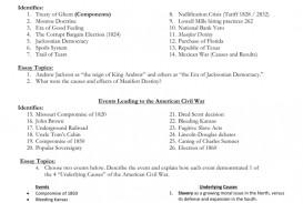 010 Essay Example Manifest Destiny 008013594 1 Impressive Prompt Outline Introduction