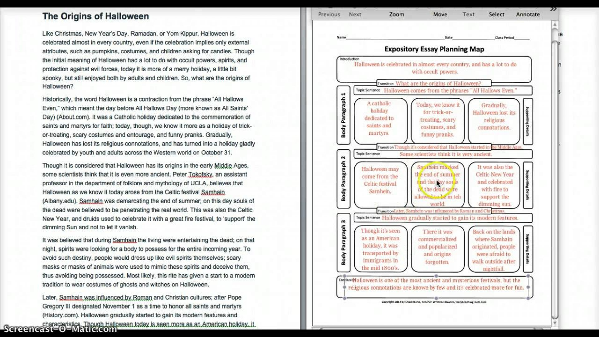 010 Essay Example Map Formidable Pdf Mind 1920