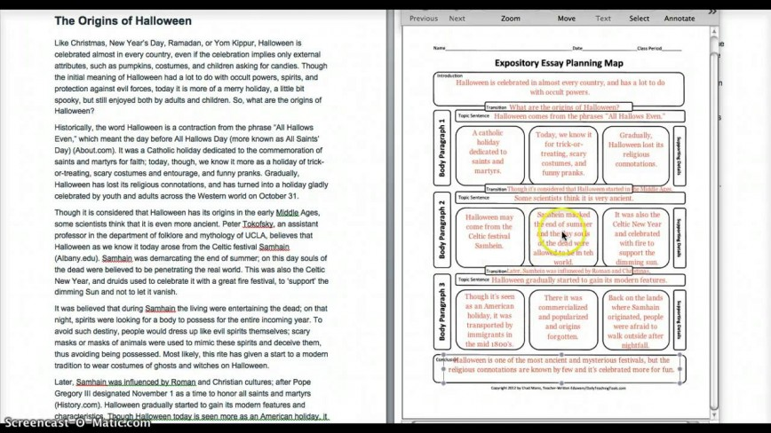 010 Essay Example Map Formidable Pictorial Pdf Outline 868
