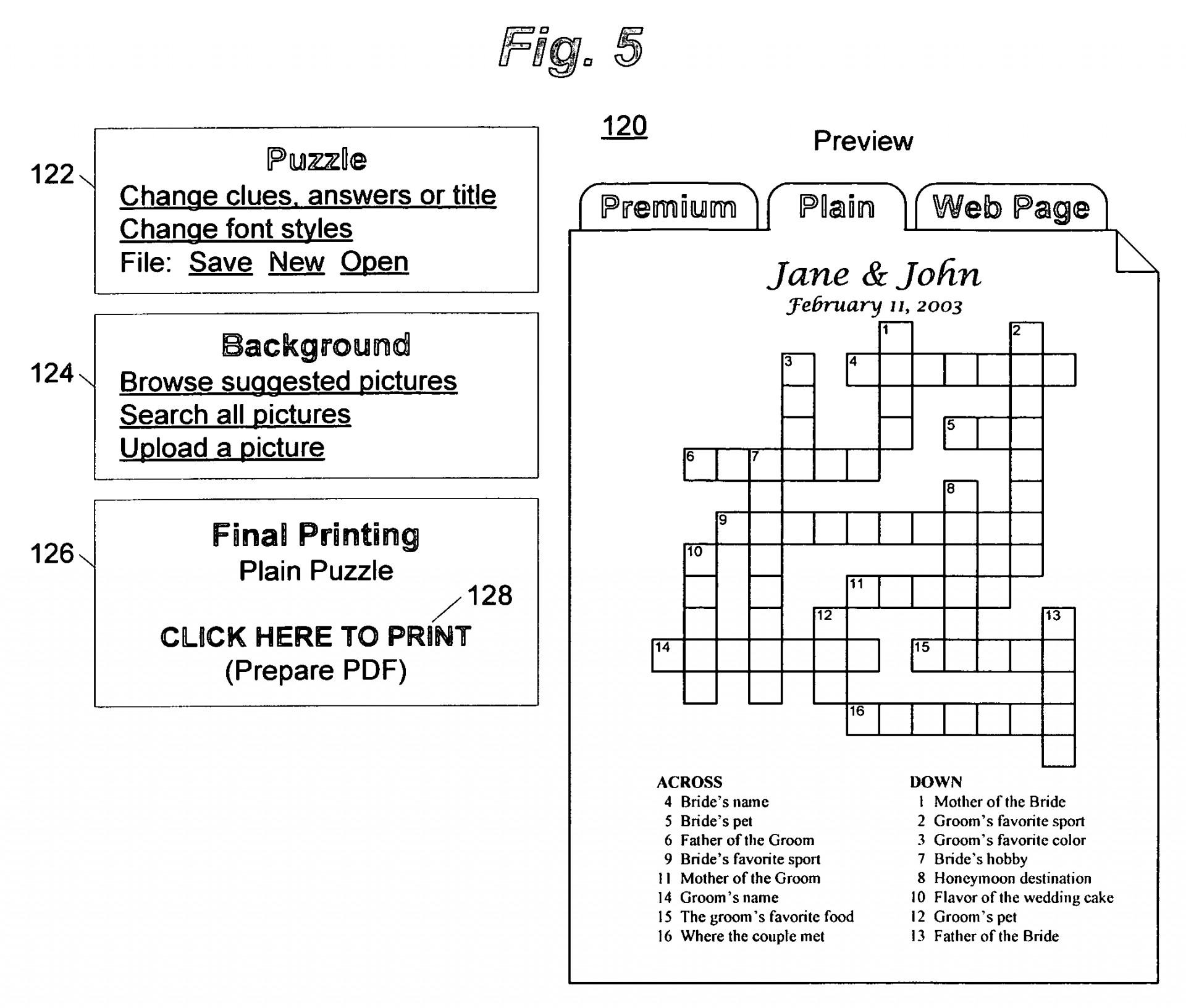 010 Essay Example Name In Essays Crossword Clue Us07210996 Excellent 1920