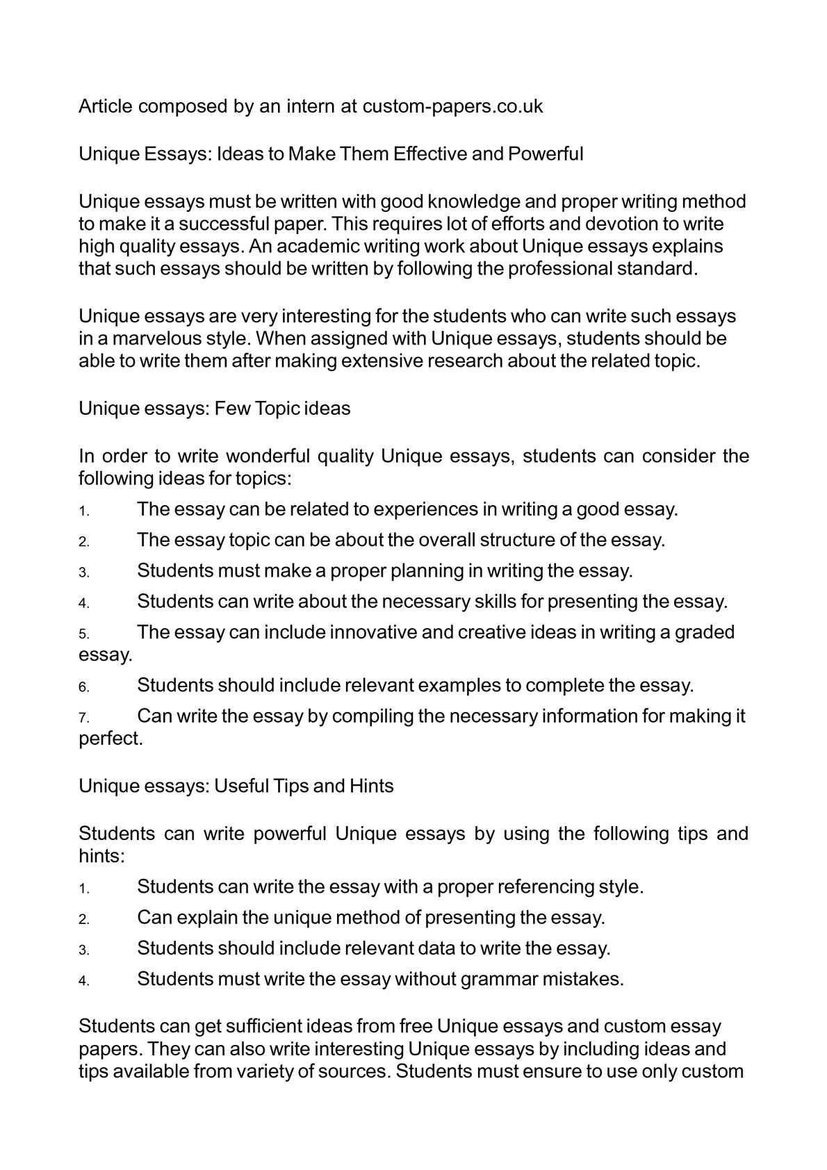 010 Essay Example P1 Marvelous Breathtaking Essays English Discount Code Uk Full