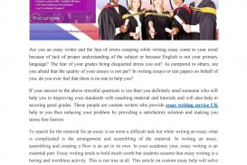 010 Essay Example Page 1 Custom Awesome Writing Services Canada Reviews Service