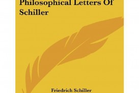 010 Essay Example The Aesthetic Letters Essays And Sdl905749925 Awful Schiller Friedrich