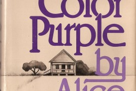 010 Essay Example Thecolorpurple The Color Impressive Purple Research Paper Outline Introduction