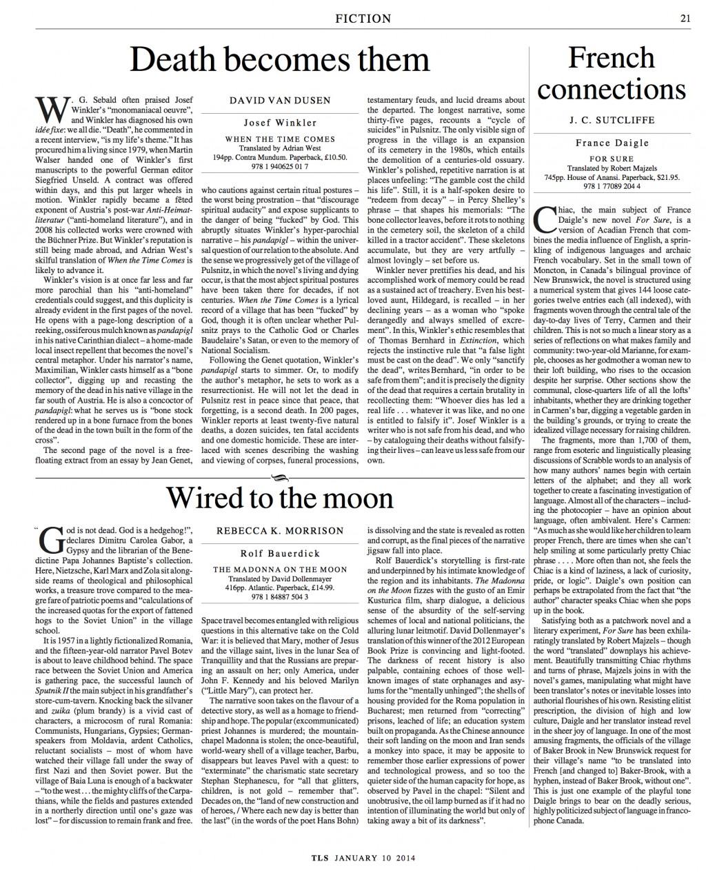 010 Essay Example Tls Josef Winkler Translate My Into Remarkable Spanish Large