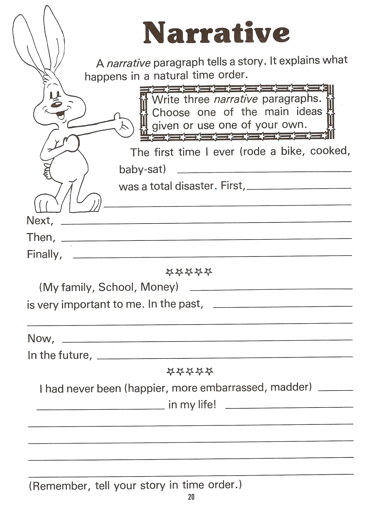 010 Essay Exampletive Topics For College Students Resume Writing Services In Credit Cart Terminal Paper Literacy Unforgettable Narrative Personal Ideas Full