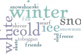 010 Essay Examplewordle Phenomenal Winter In Hindi The Winter's Tale Topics Vacation Holiday