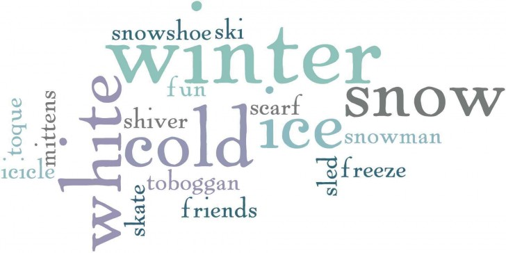010 Essay Examplewordle Phenomenal Winter Topics Season For Class 7 In Urdu On 6 728