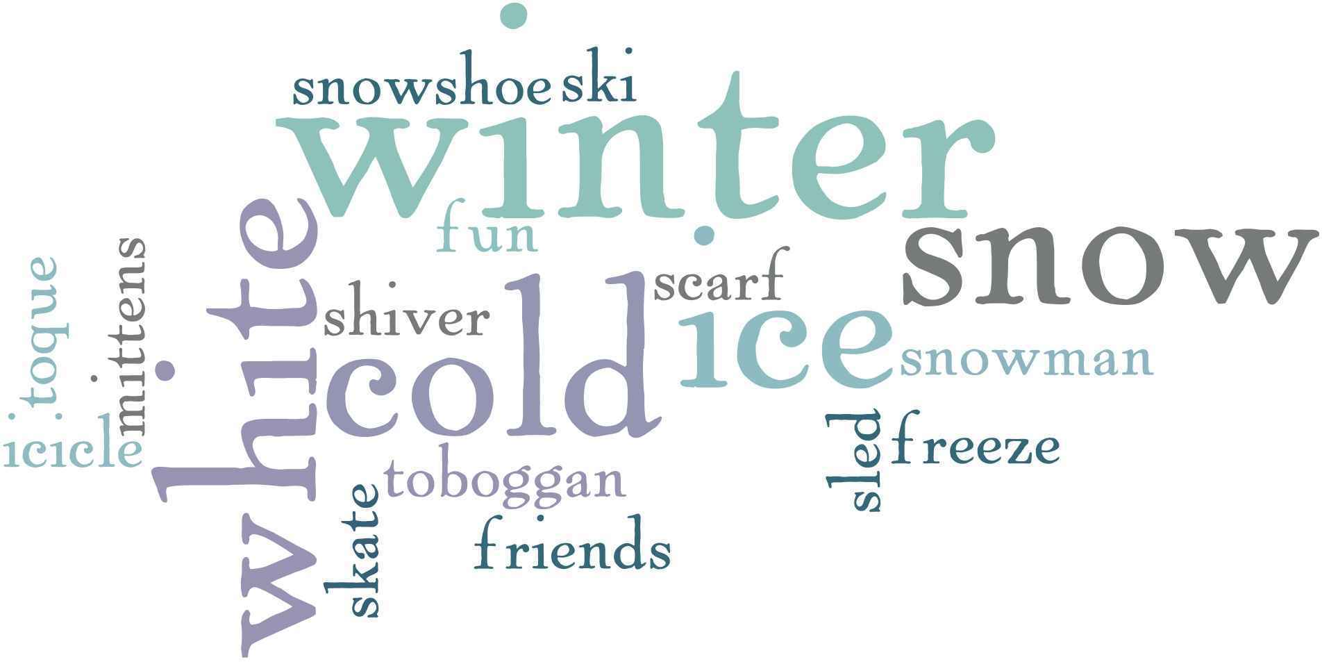 010 Essay Examplewordle Phenomenal Winter Topics Season For Class 7 In Urdu On 6 Full
